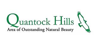 quantock hills logo