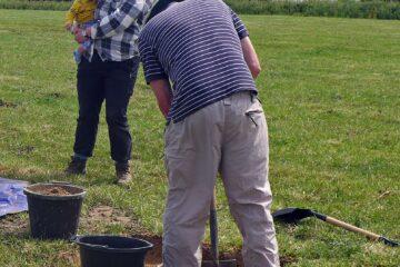 Bicknoller Pit Testing